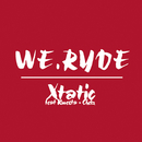 We Ryde feat.Kwesta,Chelz/Xtatic