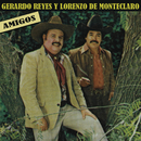Amigos/Gerardo Reyes y Lorenzo De Monteclaro