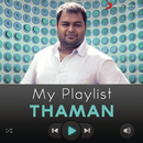 My Playlist: Thaman/SS Thaman
