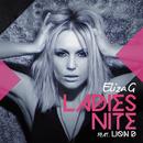 Ladies Nite feat.Lion D/Eliza G