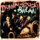 Dumari ja Spuget Bailaa/Tuomari Nurmio