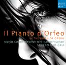 Il Pianto d'Orfeo/Nicolas Achten