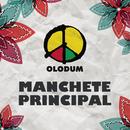 Manchete Principal/Olodum