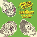 Black and Blue Point Two/Raleigh Ritchie x The Internet