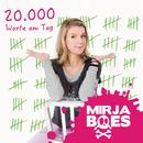 20.000 Worte am Tag/Mirja Boes