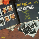Down Memory Lane with the Ames Brothers/The Ames Brothers