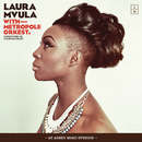 Laura Mvula with Metropole Orkest conducted by Jules Buckley at Abbey Road Studios/Laura Mvula