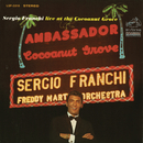 Live at the Cocoanut Grove/Sergio Franchi