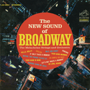 The New Sound of Broadway/The Melachrino Strings and Orchestra