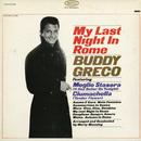 My Last Night in Rome/Buddy Greco