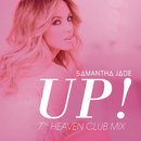 UP! (7th Heaven Club Mix)/Samantha Jade