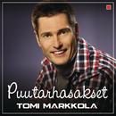 Puutarhasakset/Tomi Markkola
