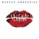 Stronger feat.Dr. Dre/Marsha Ambrosius