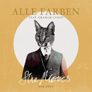 She Moves feat.Graham Candy/Alle Farben