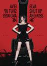Shut Up & Kiss Me/Elva Hsiao