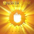 Shine (Remixes) feat.Jonny Rose/ANDR3X