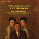 Three Shades of Brown feat.Jim Edward Brown/The Browns
