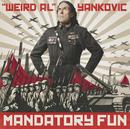 "Mandatory Fun/""Weird Al"" Yankovic"