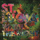 When The Night (Deluxe)/St. Lucia