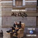 My Crib (Remix) feat.Pusha T/Mack Wilds
