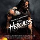 Hercules (Original Motion Picture Soundtrack)/Fernando Velázquez
