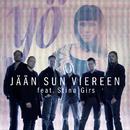 Jään sun viereen (Snedsteg) feat.Stina Girs/Yö