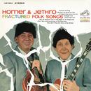 Fractured Folk Songs/Homer & Jethro