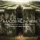 The Maze Runner (Original Motion Picture Soundtrack)/John Paesano