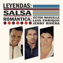 Leyendas: Salsa Romántica/Víctor Manuelle, Luis Enrique & Jerry Rivera