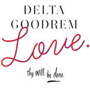 Love Thy Will Be Done/Delta Goodrem