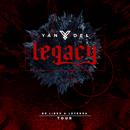 Legacy - De Líder a Leyenda Tour/Yandel