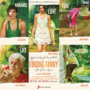 Finding Fanny (Original Motion Picture Soundtrack)/Mathias Duplessy & Sachin Jigar