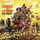 Homer & Jethro Go West/Homer & Jethro