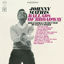 The Ballads of Broadway/Johnny Mathis