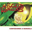 Confesiones a Manuela/Los Lagartos
