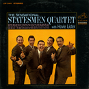 The Sensational Statesmen Quartet/The Statesmen Quartet with Hovie Lister