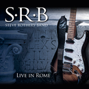 Live in Rome/Steve Rothery Band