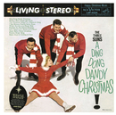 A Ding Dong Dandy Christmas/The Three Suns