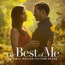 The Best of Me (Original Motion Picture Score)/Aaron Zigman