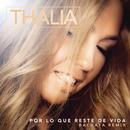 Por Lo Que Reste de Vida (Bachata Version)/Thalía