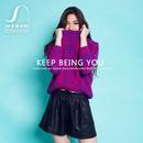 Keep Being You/Isyana Sarasvati