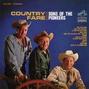 Country Fare/Sons Of The Pioneers