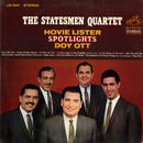 Spotlights Doy Ott/The Statesmen Quartet with Hovie Lister