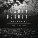 Moonshine (Remixes)/Laura Doggett