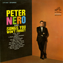 Plays Songs You Won't Forget/Peter Nero