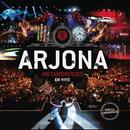 Arjona Metamorfosis en Vivo/Ricardo Arjona