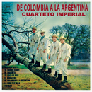 De Colombia a la Argentina/Cuarteto Imperial
