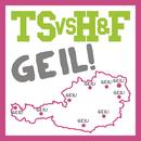Geil! (Der Remix)/Trackshittaz vs. Harris & Ford