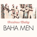 The Little Drummer Boy / Silver Bells Christmas Medley/Baha Men