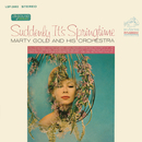 Suddenly It's Springtime/Marty Gold & His Orchestra